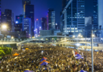 Cash Is King In Hong Kong As Thousands Choose Financial Privacy